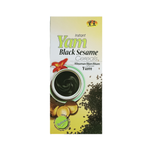 yam black sesame