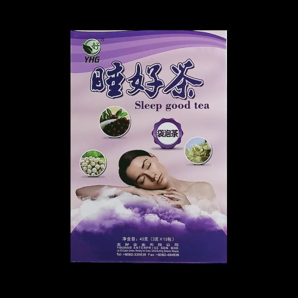 sleep good tea